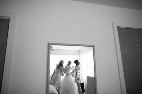 Hochzeitsfotograf Daviel Taveras von Oklahoma, Vereinigte Staaten