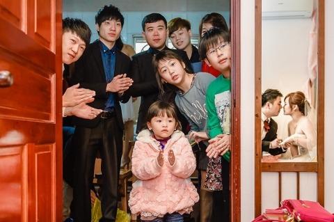 Hochzeitsfotograf Shun Cheng Huang von, Taiwan