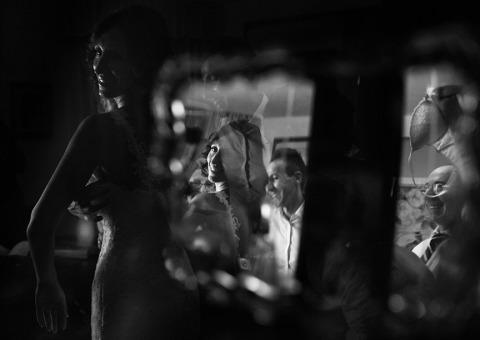Hochzeitsfotograf Jorge Miguel Jaime Baez von Valencia, Spanien