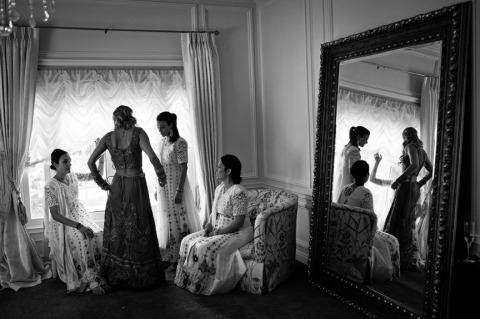 Hochzeitsfotograf Kara Pearson von Colorado, Vereinigte Staaten