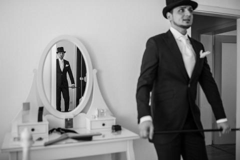 Hochzeitsfotograf Anton Podolskiy aus Niedersachsen, Deutschland