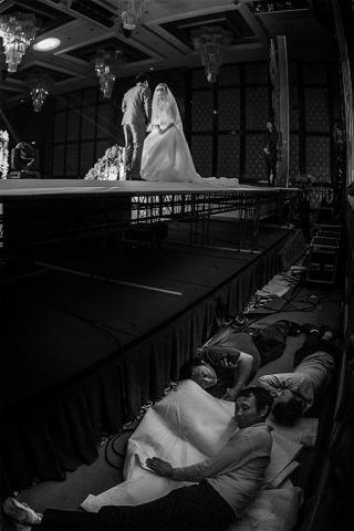 Photographe de mariage Fang Wan de Shanghai, Chine