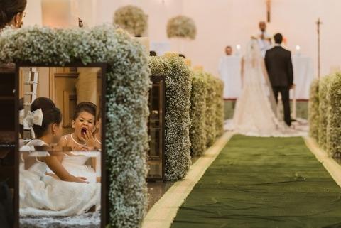 Wedding Photographer Edu Freire of , Brazil