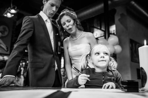 Wedding Photographer Indra Simons of Overijssel, Netherlands