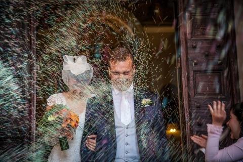 Wedding Photographer Samuele Ciaffoni of , Italy