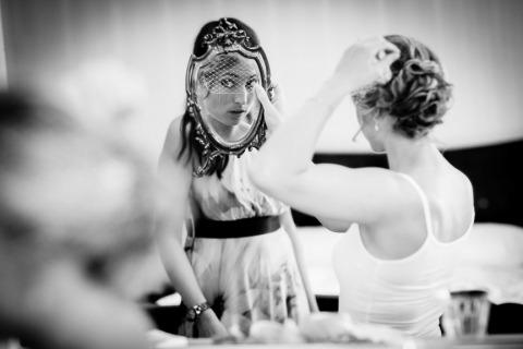 El fotógrafo de bodas Ralf Czogallik de Limburg, Países Bajos