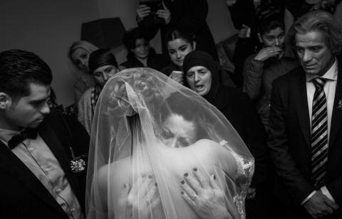 Fotógrafo de bodas Peter Kos de Noord Holland, Países Bajos