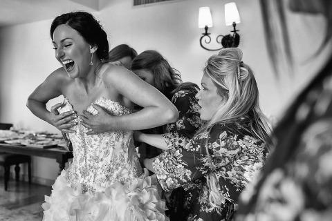 Fotógrafo de bodas Fabrizio Proietto de Quintana Roo, México