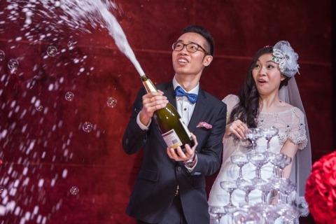 Fotograf ślubny Stephen Lau z Guangdong, Chiny