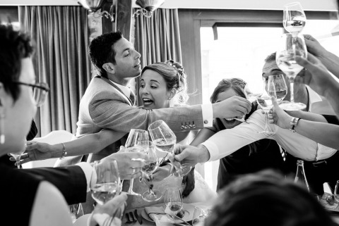 Fotograf ślubny Sybil Rondeau z, Francja