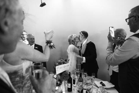 Fotograf ślubny Adam Riley z Cheshire, Wielka Brytania