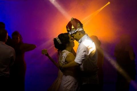 Huwelijksfotograaf Magno Franco van, Brazilië