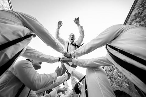 Huwelijksfotograaf Cristiano Ostinelli uit, Italië