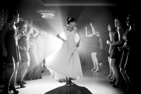 Huwelijksfotograaf Andre Martins dos Santos van, Brazilië