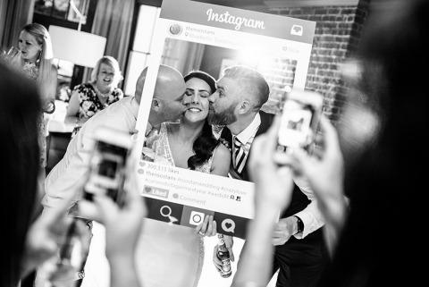 Huwelijksfotograaf Louise Adby uit Hampshire, Verenigd Koninkrijk