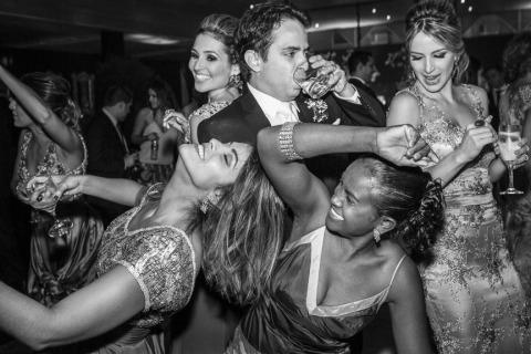 Huwelijksfotograaf Vinicius Matos van Minas Gerais, Brazilië