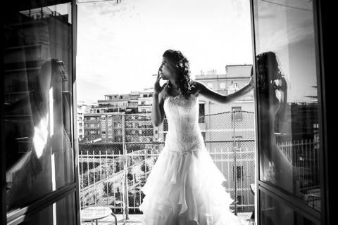 Huwelijksfotograaf Alessandro Iasevoli uit Roma, Italië