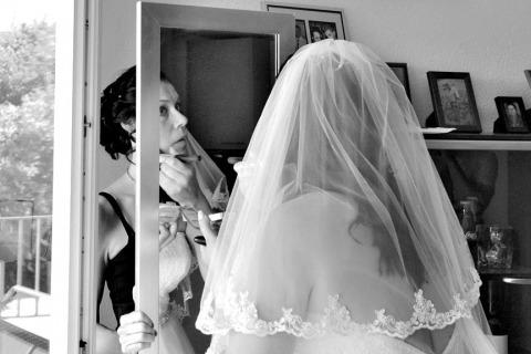 Huwelijksfotograaf Pino Mercurio van, Italië