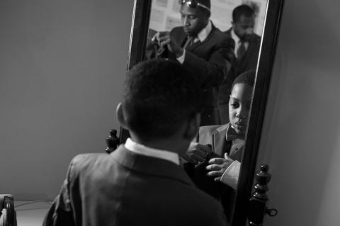 Hochzeitsfotograf Kenneth Clapp aus Maryland, USA