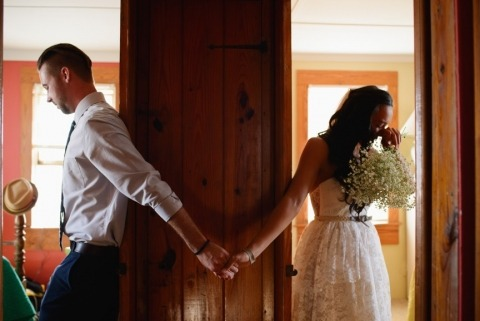Huwelijksfotograaf Neil Thurston of North Carolina, Verenigde Staten