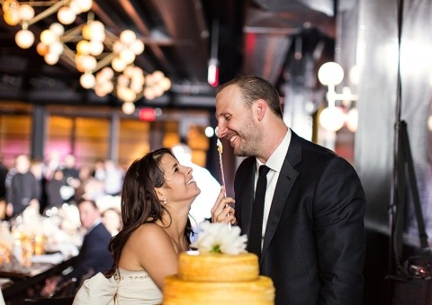 Wedding Photographer Inbal Sivan of New York, United States
