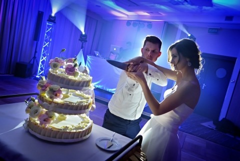 Wedding Photographer Tomasz Toton of , Poland
