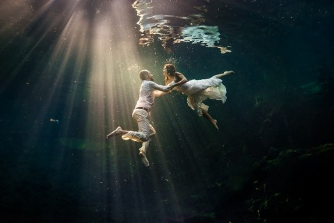 Wedding Photographer Erik Shenko of Quintana Roo, Mexico