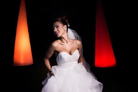 Wedding Photographer Julien Scussel of , France