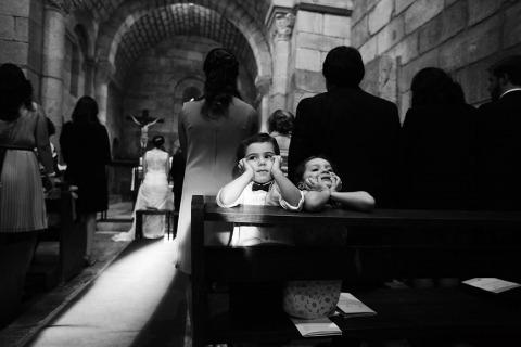 Wedding Photographer Paulo Castro of , Portugal