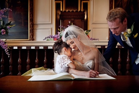 Wedding Photographer Julien Scussel of , France