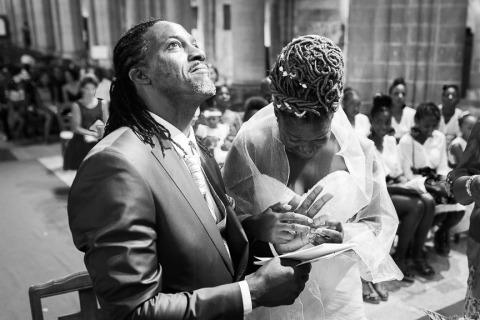 Fotograf ślubny Louise Querin, Francja