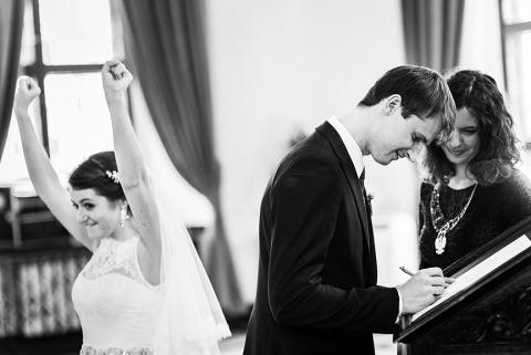 Fotograf ślubny Alexander Bychenko, Białoruś