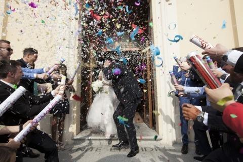 Fotograf ślubny Matteo Reni z Varese, Włochy