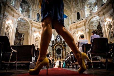 Fotograf ślubny Stefano Serra z, Włochy