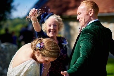 Fotograf ślubny Martin Beddall z West Sussex, Wielka Brytania