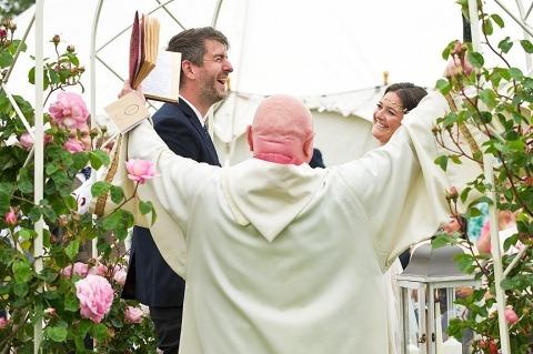 Fotograf ślubny Michael Marker z Devon, Wielka Brytania