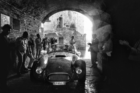 Wedding Photographer Damiano Salvadori of Firenze, Italy