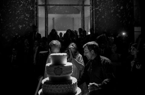Wedding Photographer Luis Efigénio of , Portugal