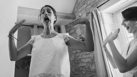 Hochzeitsfotograf Sylvain Garderes aus Frankreich