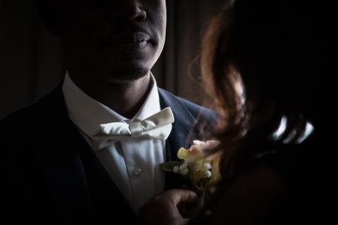Hochzeitsfotograf Obi Nwokedi aus London, Vereinigtes Königreich