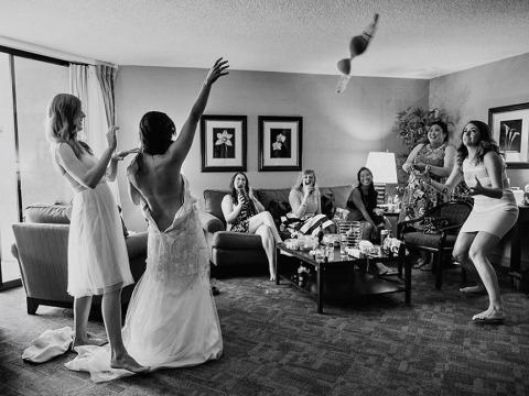Hochzeitsfotograf Rick Collins aus British Columbia, Kanada