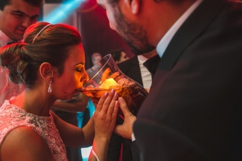 Fotógrafo de bodas Carol Costa de Santa Catarina, Brasil