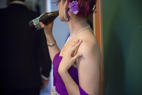 Fotógrafo de bodas Aizea Arce de Muguerza de, España