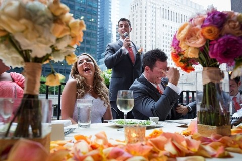 Wedding Photographer John Zich of Illinois, United States