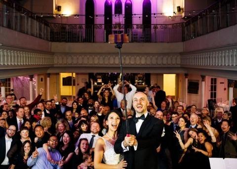 Wedding Photographer Ben Benvie of Ontario, Canada