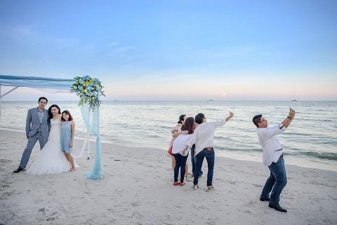 Wedding Photographer Chanarthip Cheingthong of , Thailand