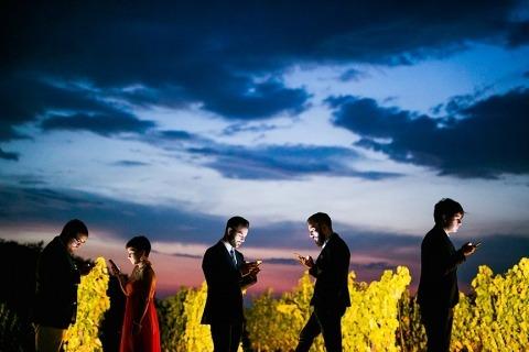 Wedding Photographer Nando Ginnetti of Latina, Italy