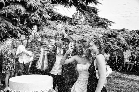 Fotografo Matrimonio Daniele Caponi di Bergamo, Italia