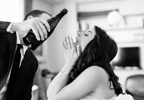 Fotografo di matrimoni Inbal Sivan di New York, Stati Uniti