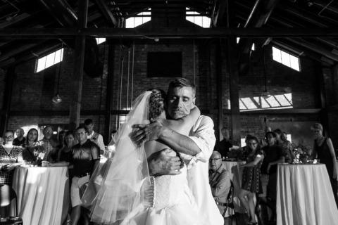 Fotografo di matrimoni David Clumpner del Montana, Stati Uniti